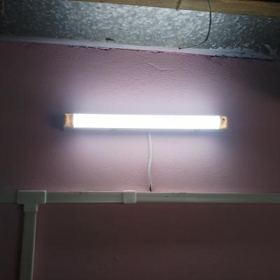 Solar Led Tube Light