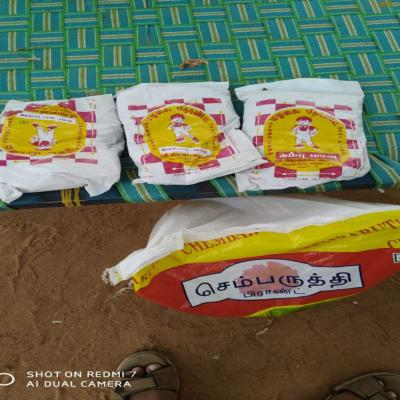 Rice Bags For Distribution